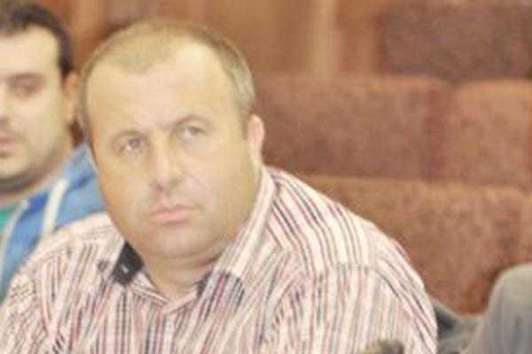 Dorin Mărăşoiu, noul vicepreşedinte al CJ Argeş 5
