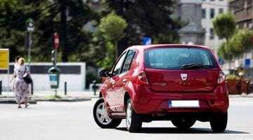 Înmatriculările Dacia au scăzut puternic în Franţa 3
