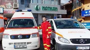 Clinica Medicală Natisan a deschis  un nou sediu lângă Spitalul Judeţean 5