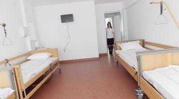 Clinica Medicală Natisan a deschis  un nou sediu lângă Spitalul Judeţean 7