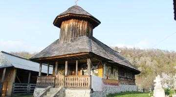 Bisericile de lemn din satele Borovineşti şi Bărbălăteşti-comuna Valea Iaşului 6