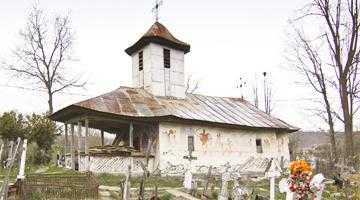 Bisericile de lemn din satele Borovineşti şi Bărbălăteşti-comuna Valea Iaşului 5