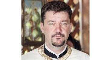 """Preotul Ciprian Vuţan, fostul protopop de Piteşti:  """"Demisia mea din funcţie este doar un act de voinţă"""" 5"""