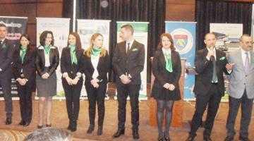 Cinci ani de reuşită pentru asociaţia condusă de Gabriel Moiceanu 5