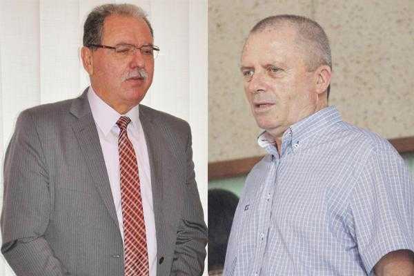 Nicolescu și Dobre vor fi mutați într-un alt penitenciar 2