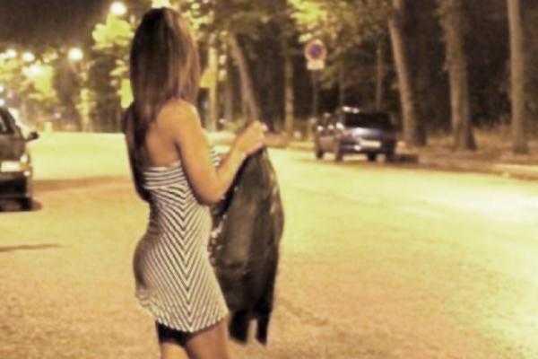 O prostituată din Argeş și-a bătut clientul 6