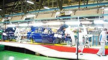 Dacia Logan se va produce şi în Argentina 5