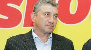 Ilie Bărbulescu, propus pentru funcţia de vicepreşedinte al AJF Argeş 5