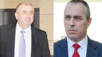 Chestorul Ion Stoica i-a dat lăptic lui Costel Nedelescu, instalându-l şef la Ordine Publică 5