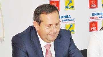 Deputatul argeşean Theo Nicolescu, urmărit penal în Dosarul retrocedărilor de la ANRP 3