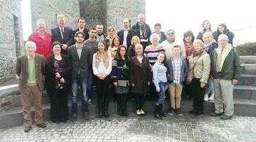 """Irlanda. Tuşă finală în proiectul european """"Gestionarea Conflictului"""" 5"""
