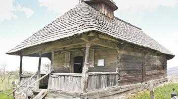 Biserica de lemn din Ioaniceşti-Găbrieni, locaş de cult cu o vechime mai mare decât secolul XVIII 5