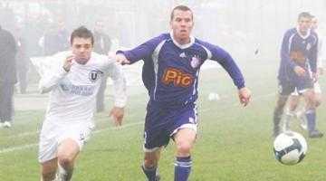 Fostul alb-violet Dan Lăcustă va prelua o grupă de copii şi juniori de la Şcoala Dani Coman 4
