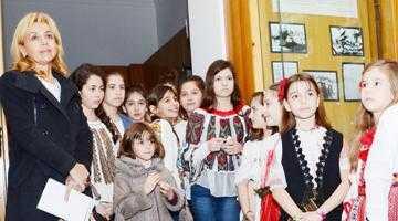 97 de ani de la unirea cu Basarabia, marcaţi la Muzeul Judeţean 5