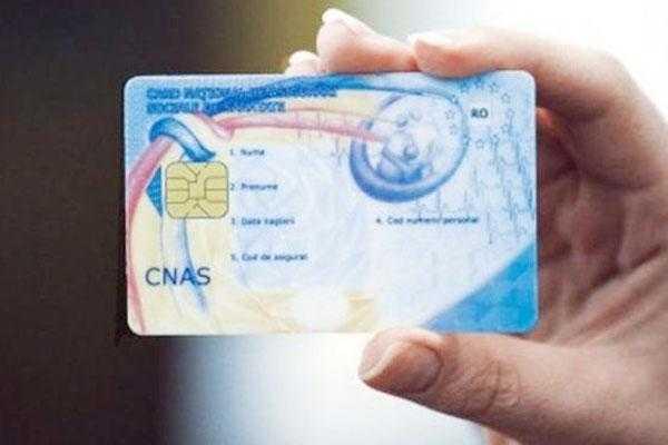 Cardul de sănătate, obligatoriu de la 1 mai 3