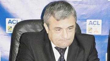 În plină guvernare PSD,  liberalul Miuţescu şi-a pus om la şefia Ocolului Silvic Domneşti 5