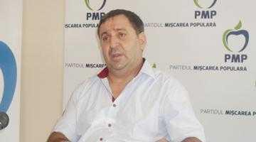 """Cătălin Bulf, preşedintele PMP: """"Ce a făcut domnul Valeca din 1996 până în 2015 pentru judeţul Argeş?"""" 4"""