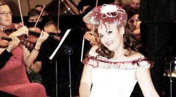 Concert coral-simfonic de Paşte la Filarmonică 3