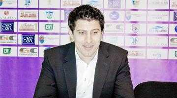 Hristu Şapera, antrenorul BCMU Piteşti, spune că a făcut performanţă obţinând locul V în campionat şi locul III în Cupă 6
