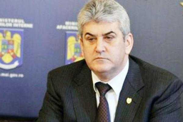 Ministrul Gabriel Oprea vine mâine în Pitești 6