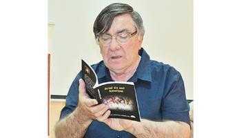 Lansare de carte. Apocalipsa după Ion Toma Ionescu 4