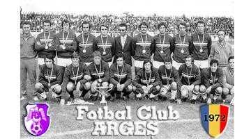 FC Argeş, istoricul unei echipe de legendă 2