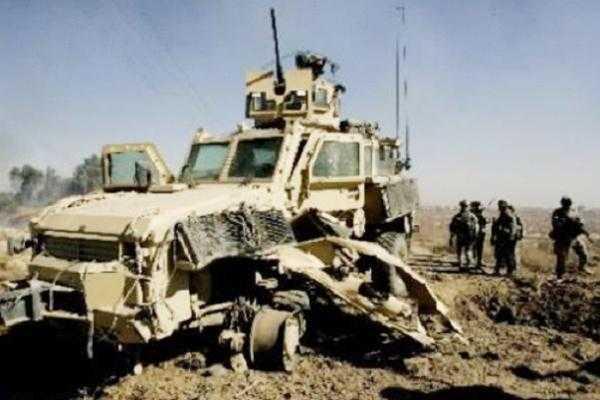 Cei patru militari români răniți astăzi în Afganistan sunt din Argeş 6