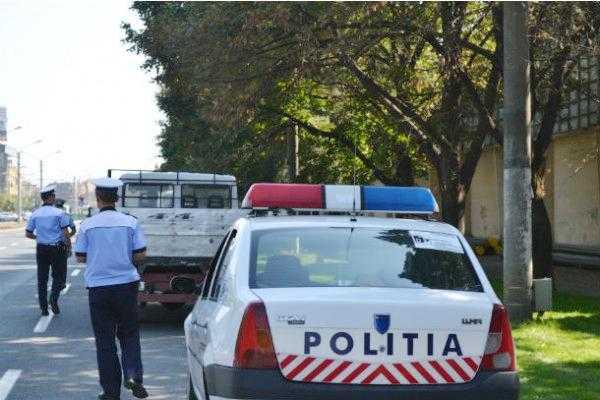 Peste 220 de polițiști din cadrul IPJ Argeș sunt la datorie în minivacanța de 1 Mai 6