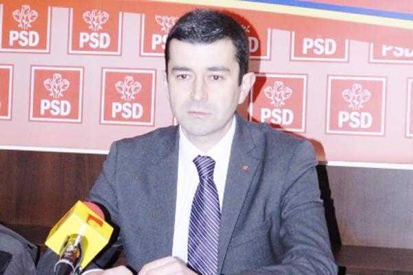 Deputatul Vasilică recunoaşte că edilii PSD nu vor să mai candideze în 2016 6