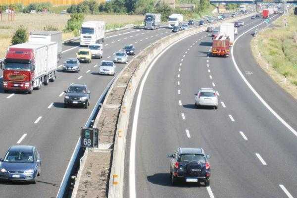 S-a modificat... modificarea. Lucrările la autostrada Sibiu-Piteşti încep în 2017 5