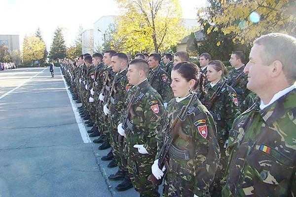 """Şcoala Militară """"Basarab I"""" este gazda Competiţiilor sportive şi aplicativ-militare de vară 5"""
