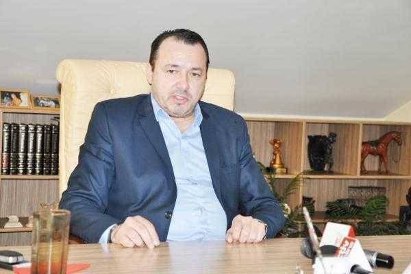 Cătălin Rădulescu, noul președinte al PSD Diaspora 2