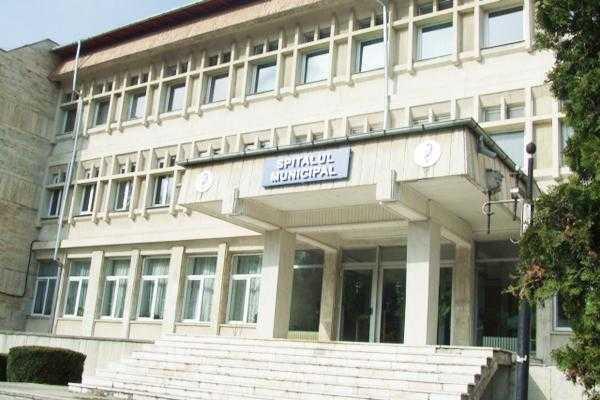 Angajaţii şi pacienţii Spitalului din Curtea de Argeş, negativi la testul COVID 5