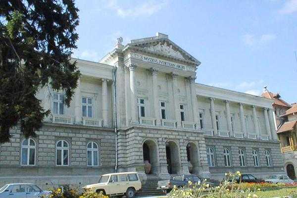 Porţi deschise la Muzeul Judeţean Argeş 2