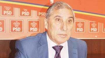 """Senatorul Constantin Tămagă: """"Problema noastră nu e perfecţionarea Codului Silvic, ci respectarea lui"""" 5"""