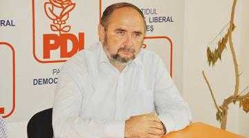 """Dan Bica, copreşedinte PNL Argeş:  """"Stenogramele au produs nemulţumire  şi dezamăgire în rândul foştilor membri PDL"""" 4"""