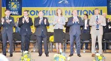 Dacă ar mai fi trăit, Brătienii s-ar fi luat cu mâinile de cap la Consiliul Naţional PNL de la Piteşti 5
