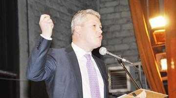 Dacă ar mai fi trăit, Brătienii s-ar fi luat cu mâinile de cap la Consiliul Naţional PNL de la Piteşti 7