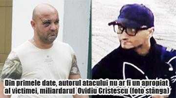 Şocant! Poliţia a ascuns faptul că aproape de vila soţilor Cristescu a mai avut loc un jaf, cu doar o săptămână înainte 5