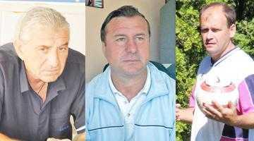 Foste glorii ale FC Argeş au intrat în politică 6