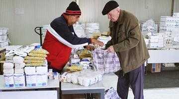 Ajutoarele umanitare de la Uniunea Europeană, prea multe şi inechitabil alocate 3