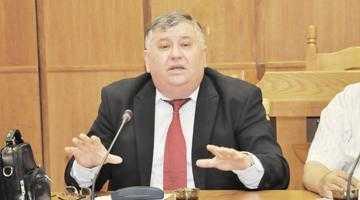 """Directorul de investiţii din CJ detonează nucleara: """"Am temeri în privinţa Proiectului Molivişu. Nu aveţi niciun ban"""" 5"""
