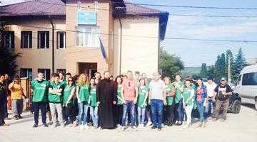 """""""Şcoala reciclării"""" şi ecologizarea râului Târgului, alte două acţiuni  de succes marca ADI SERVSAL ARGEŞ 4"""