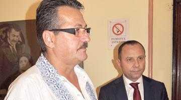 Şeful PNŢCD Argeş, Gigi Dinescu a fost ales vicepreşedinte la nivel naţional 5