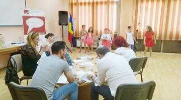 """Finala concursului Trofeul AnteNeaţa se va stabili la Teatrul """"Alexandru Davila"""" 5"""