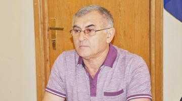 Biriboiu a pierdut funcţia de adjunct al Inspectoratului Şcolar, după ce a picat concursul pe post cu 1,71 5