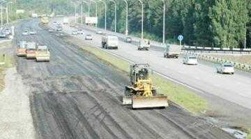 Dacă se respectă termenele, pentru autostrada spre Sibiu, doar studiul de fezabilitate durează un an şi jumătate 3