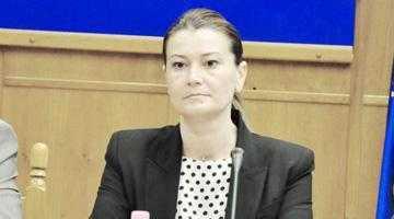 """Dr. Claudia Radu: """"Pe 1 iulie trebuie numit un director interimar la Spitalul Judeţean"""" 3"""
