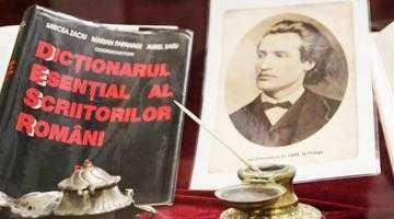 Expoziţie inedită dedicată lui Mihai Eminescu la Biblioteca Judeţeană 5