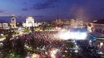 What's Up, Antonia şi Nelu Ploieşteanu au strâns peste 20.000 de spectatori de Zilele Oraşului Mioveni 3